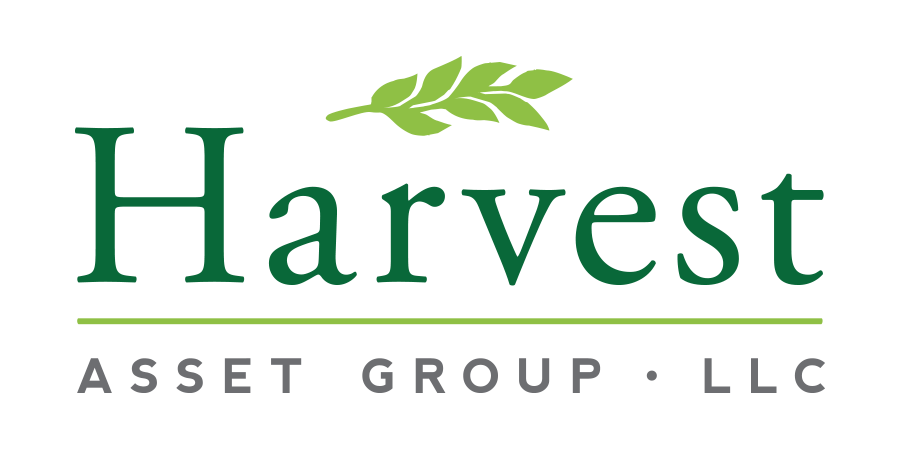 Harvest Asset Group Logo - Fee Only Financial Planner in Portland, Maine